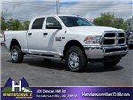 2017 Ram 2500 Crew Cab 4x4, Pickup #73445 - photo 1