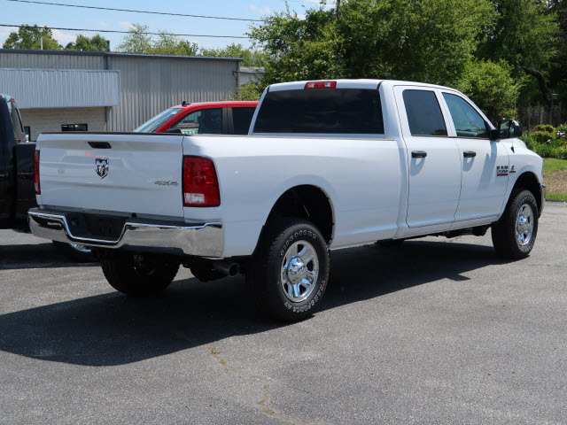 2017 Ram 2500 Crew Cab 4x4, Pickup #73446 - photo 2