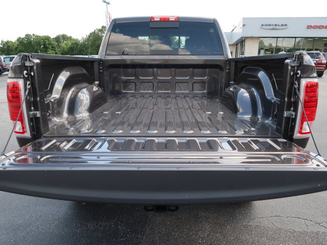 2017 Ram 2500 Crew Cab 4x4, Pickup #73450 - photo 15