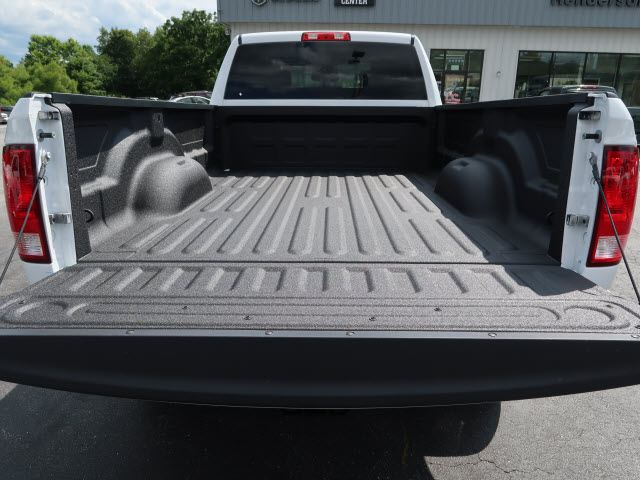 2017 Ram 2500 Crew Cab 4x4, Pickup #73454 - photo 15