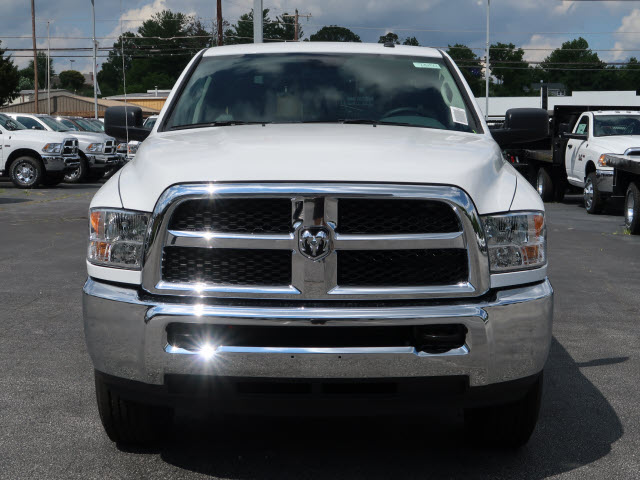 2017 Ram 2500 Crew Cab 4x4, Pickup #73454 - photo 3