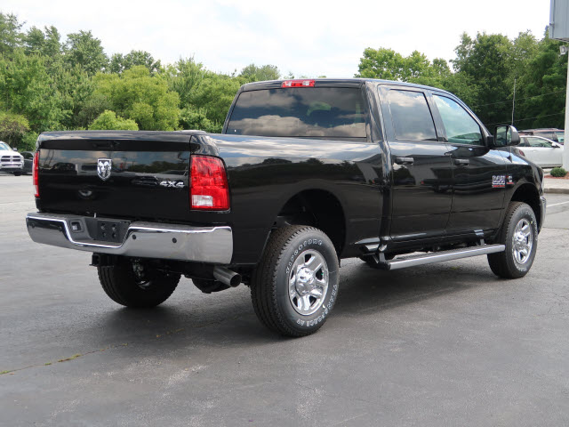 2017 Ram 2500 Crew Cab 4x4, Pickup #73455 - photo 2