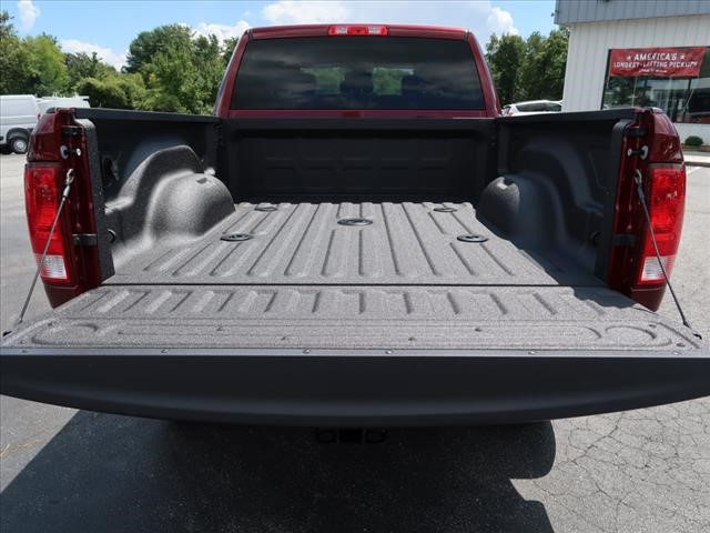 2017 Ram 3500 Crew Cab 4x4 Pickup #73663 - photo 15
