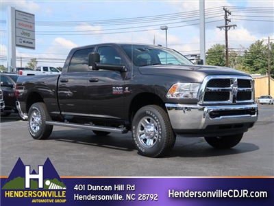 2017 Ram 3500 Crew Cab 4x4 Pickup #73669 - photo 1