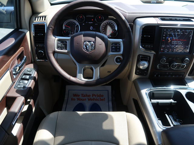 2018 Ram 1500 Quad Cab 4x4 Pickup #83305 - photo 4
