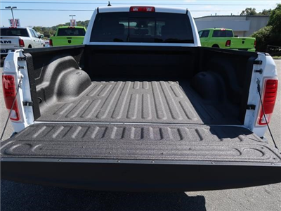 2018 Ram 1500 Quad Cab 4x4 Pickup #83305 - photo 15