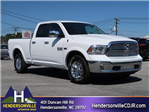 2018 Ram 1500 Quad Cab 4x4 Pickup #83305 - photo 1
