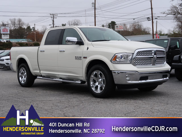 2018 Ram 1500 Crew Cab 4x4, Pickup #83337 - photo 1