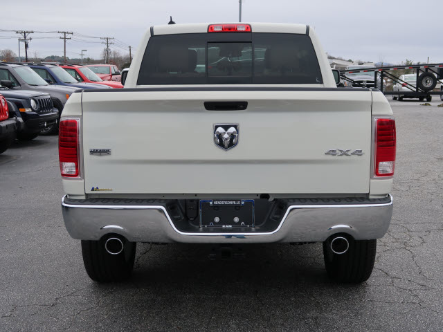 2018 Ram 1500 Crew Cab 4x4, Pickup #83337 - photo 14