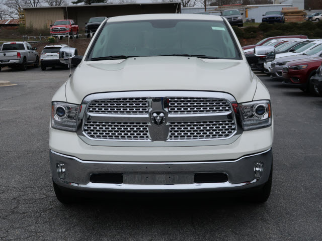 2018 Ram 1500 Crew Cab 4x4, Pickup #83337 - photo 3