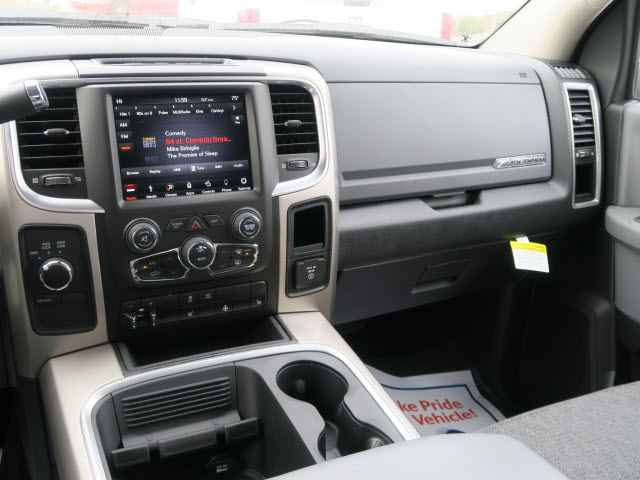 2018 Ram 2500 Crew Cab 4x4, Pickup #83417 - photo 5