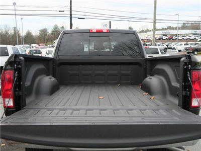 2018 Ram 2500 Crew Cab 4x4, Pickup #83417 - photo 14