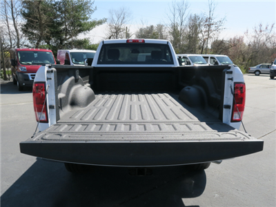2018 Ram 2500 Regular Cab 4x4, Pickup #83431 - photo 17