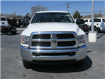 2018 Ram 2500 Regular Cab 4x4, Pickup #83431 - photo 3