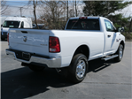 2018 Ram 2500 Regular Cab 4x4, Pickup #83431 - photo 2