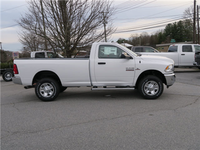 2018 Ram 3500 Regular Cab 4x4 Pickup #83610 - photo 3