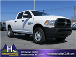 2018 Ram 3500 Crew Cab 4x4, Pickup #83636 - photo 1