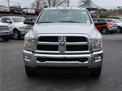2018 Ram 3500 Regular Cab DRW 4x4, Cab Chassis #83637 - photo 3