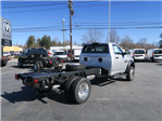2018 Ram 4500 Regular Cab DRW 4x4, Cab Chassis #83702 - photo 1