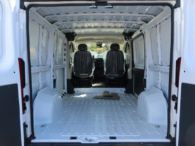 2018 ProMaster 1500 Standard Roof, Cargo Van #83811 - photo 2