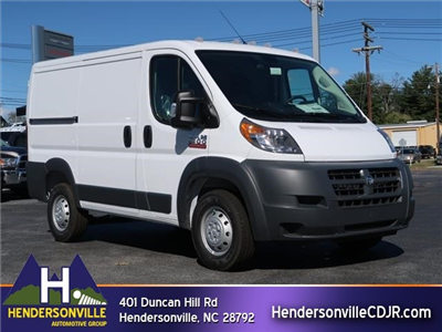 2018 ProMaster 1500 Standard Roof, Cargo Van #83811 - photo 1
