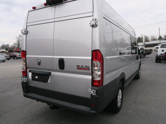 2018 ProMaster 3500 High Roof, Cargo Van #83815 - photo 4