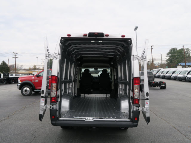 2018 ProMaster 3500 High Roof, Cargo Van #83815 - photo 2