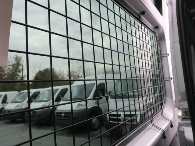 2018 ProMaster 3500 High Roof, Cargo Van #83815 - photo 11
