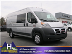 2018 ProMaster 3500 High Roof, Cargo Van #83815 - photo 1
