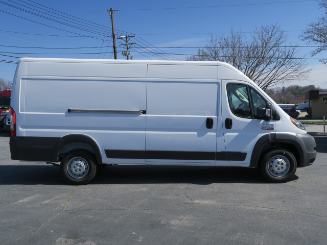 2018 ProMaster 3500 High Roof, Cargo Van #83818 - photo 17