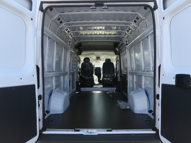 2018 ProMaster 3500 High Roof, Cargo Van #83818 - photo 2