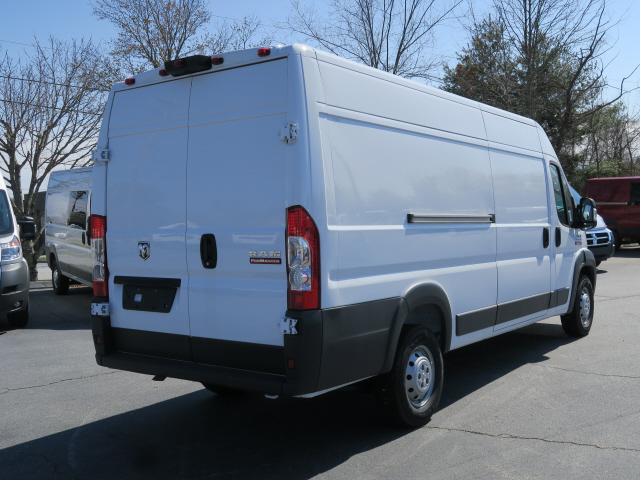 2018 ProMaster 3500 High Roof, Cargo Van #83818 - photo 4