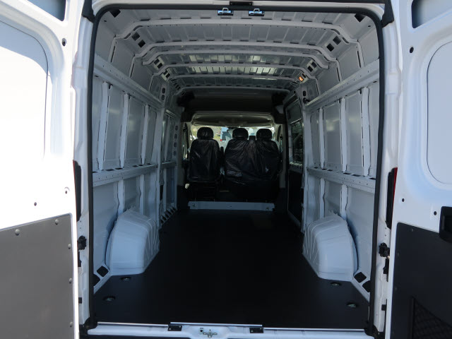 2018 ProMaster 3500 High Roof, Cargo Van #83821 - photo 2