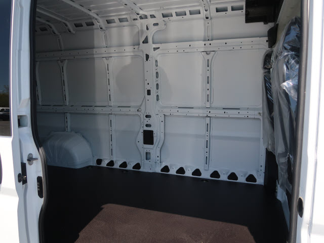 2018 ProMaster 3500 High Roof, Cargo Van #83821 - photo 8