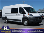 2018 ProMaster 3500 High Roof, Cargo Van #83821 - photo 1
