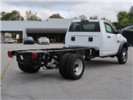 2018 Ram 5500 Regular Cab DRW 4x4 Cab Chassis #83903 - photo 1