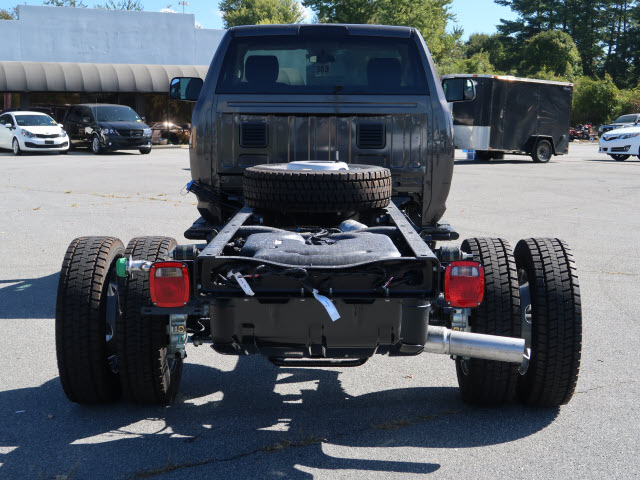 2018 Ram 5500 Regular Cab DRW 4x4 Cab Chassis #83906 - photo 16