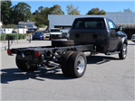 2018 Ram 5500 Regular Cab DRW 4x4 Cab Chassis #83906 - photo 1