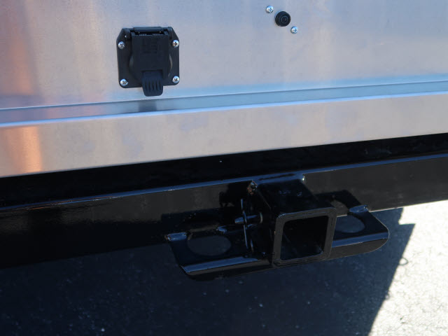 2018 Ram 4500 Crew Cab DRW 4x4 Hauler Body #83909 - photo 16