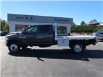 2018 Ram 4500 Crew Cab DRW 4x4 Hauler Body #83909 - photo 14
