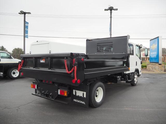2020 Chevrolet LCF 3500 Crew Cab 4x2, Galion Dump Body #01610 - photo 1