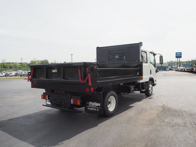 2020 Chevrolet LCF 3500 Crew Cab 4x2, Galion Dump Body #01617 - photo 1