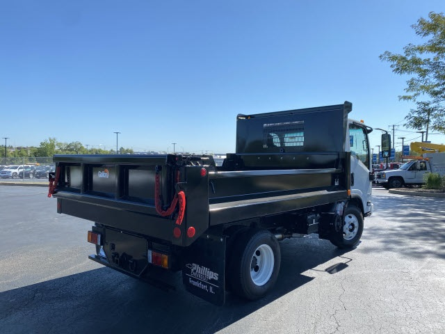 2020 Chevrolet LCF 3500 Regular Cab 4x2, Galion Dump Body #01831 - photo 1