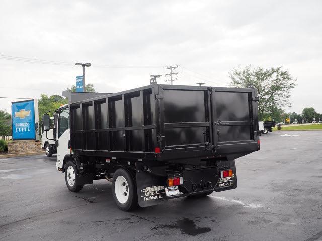 2020 Chevrolet LCF 4500 Regular Cab 4x2, SH Truck Bodies Landscape Dump #02020 - photo 1