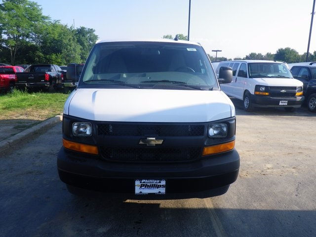 2017 Express 2500, Cargo Van #70901 - photo 3