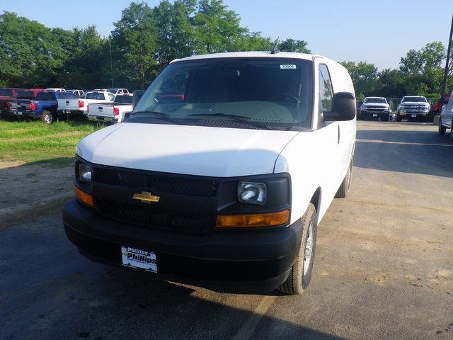 2017 Express 2500, Cargo Van #70901 - photo 4