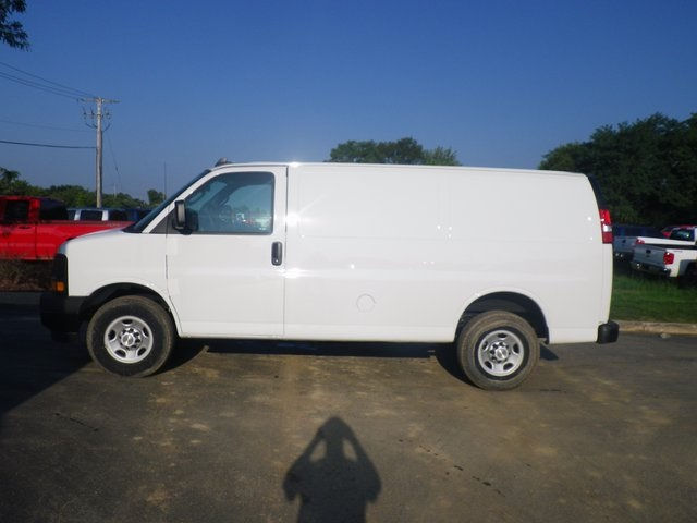 2017 Express 2500, Cargo Van #70901 - photo 5