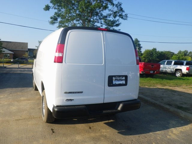 2017 Express 2500, Cargo Van #70901 - photo 6