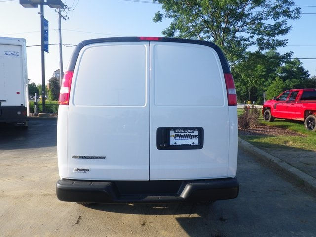 2017 Express 2500, Cargo Van #70901 - photo 7