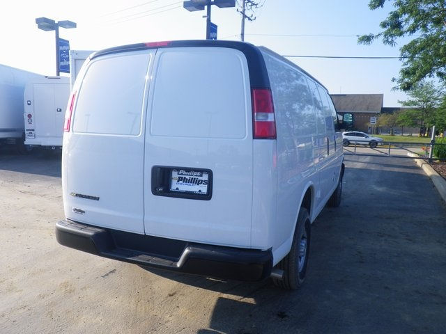 2017 Express 2500, Cargo Van #70901 - photo 8